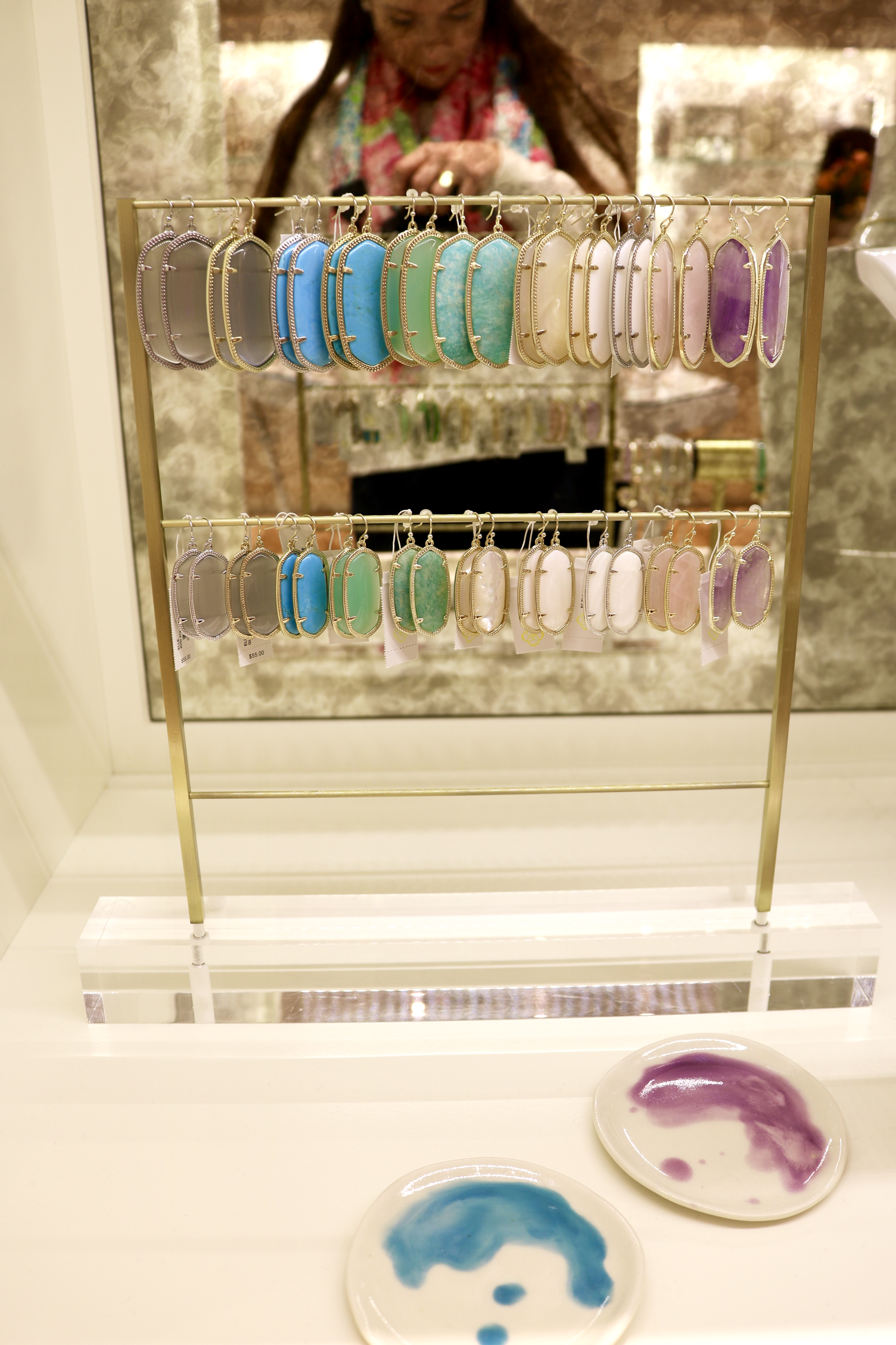 Bowtiful Life Kendra Scott Chicago Spring 4