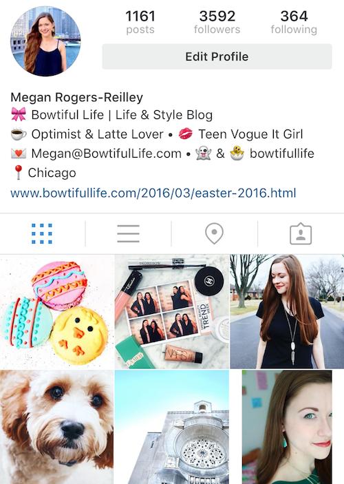 Bowtiful Life Instagram Algorithm Changes