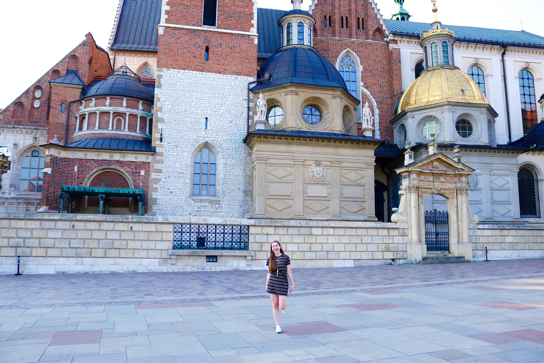 Krakow Wawel Castle   Bowtiful Life 2