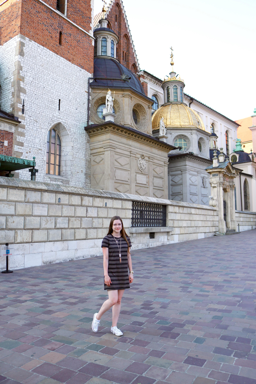 Krakow Wawel Castle   Bowtiful Life 5