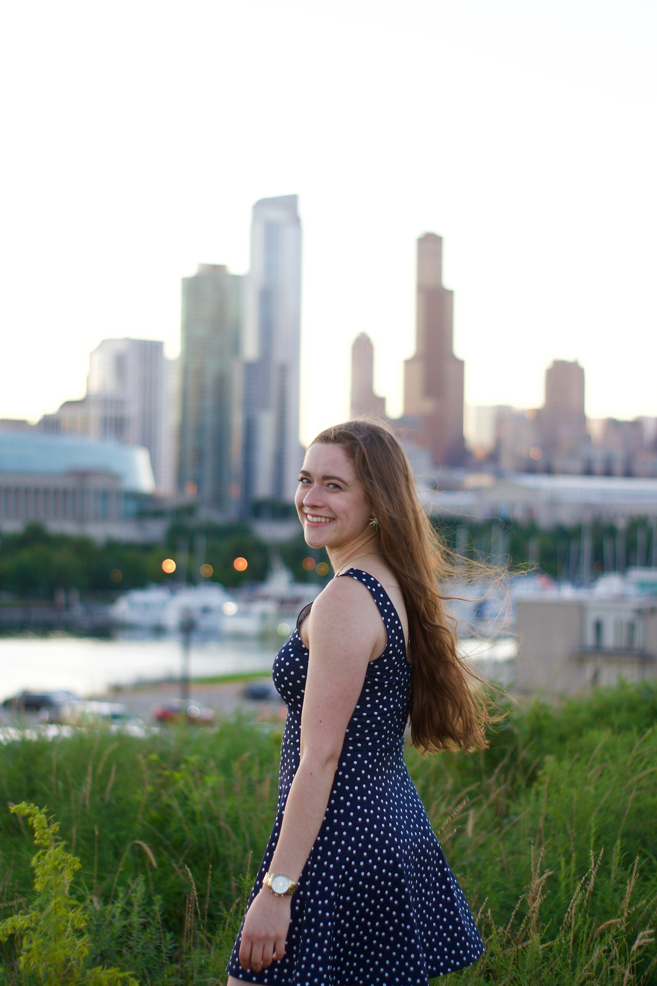 northerly-island-polka-dot-dress-bowtiful-life-1
